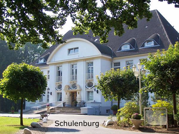 Enkelt leilighet Ratzeburg